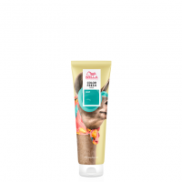 "Wella Professional Color Fresh Mask Mint - Wella Professional маска оттеночная ""Мятный"""