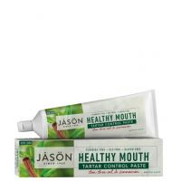 Jason Healthy Mouth Tartar Control Toothpaste - Jason паста зубная против налета и зубного камня с маслом чайного дерева